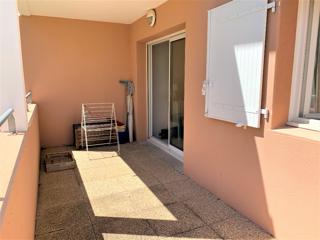 Appartement T2 Terrrasses PONTAILLAC